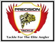 Precision Tackle 6/13