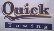 Quick Towing 6/16