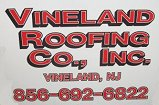 Vineland Roofing 6/14